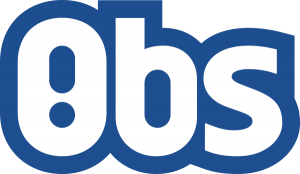 logo obs outline 7686
